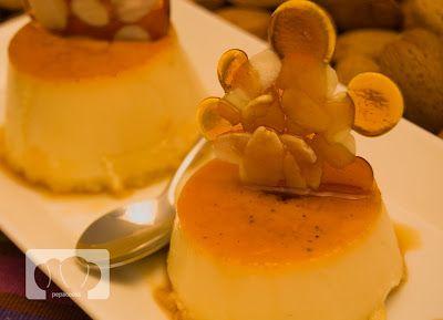 """El flan de huevo seguramente será uno de los postres más tradicionales de las """"casas de comidas"""", sitios de menú del día donde los oficinistas, albañiles e incluso ejecutivos comparten las horas del mediodía. Le acompañan las natillas, arroz con leche -no de coco como el nuestro-, pudding y fruta de temporada. En algunos establecimientos...Read More »"""