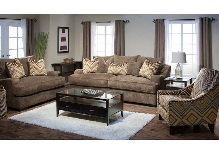 Lacks Stacia 2 Pc Living Room Set Transitional Style Home Pinterest Living Room Sets