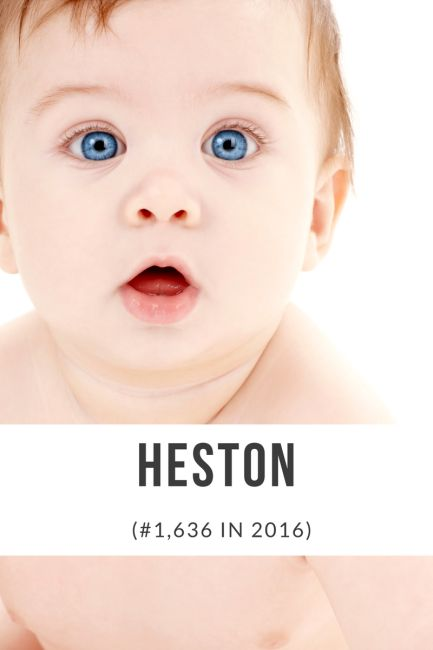 25 odd + unusual baby names that parents loved in 2016 | BabyCenter Blog