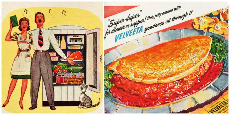 Fun and Nourishing Meals With Velveeta