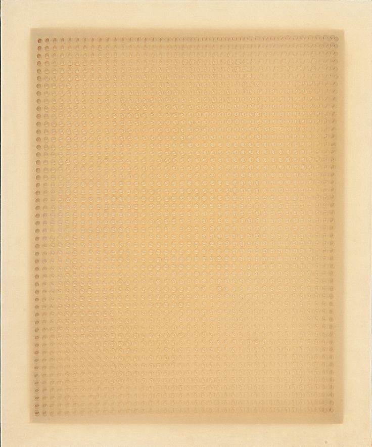 Volume a moduli sfasati, 1960, cm 60x50