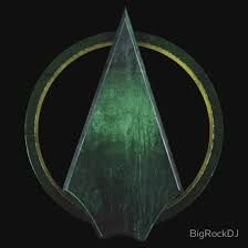 Image result for the green arrow logo | Arrow | Pinterest ... Green Arrow Superhero Logo