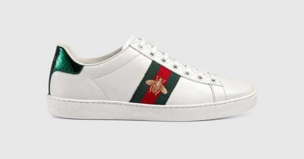 gucci trainers ladies