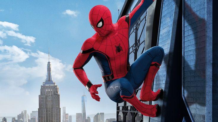 Image result for spider man hd wallpaper