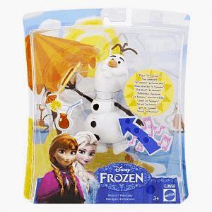 Frozen wakacyjny Olaf