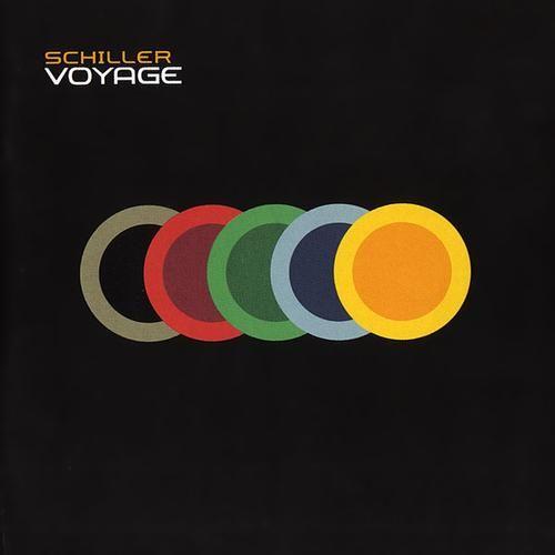 Voyage - Schiller