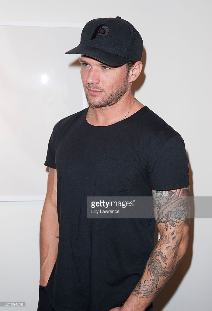 Ryan Phillippe -Apr 2016