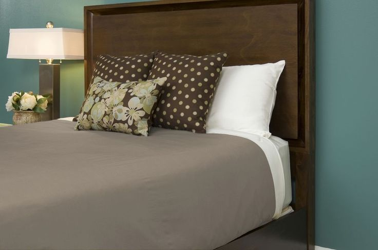 Champagne & Ivory 100% BAMBOO Duvet Cover Hypo-allergenic Eco-Friendly Bedding #BedVoyage