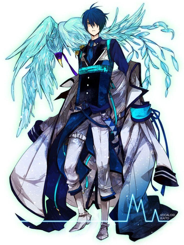 kaito vocaloid | Vocaloid] Kaito Shion My biggest obsession besides miku