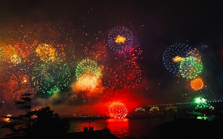 Cumhuriyet Bayramı Kutlamaları -5