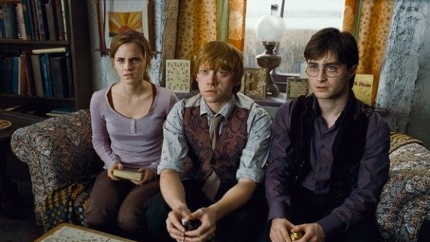 ¡Autora de 'Harry Potter' defiende a Donald Trump!