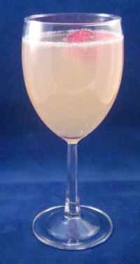 Pink lemonade mimosa drinks pinterest lemonade for How many mimosas per bottle of champagne