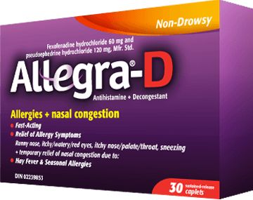 Aprenda tudo sobre o medicamento Alegra D, para que serve, será que da sono, veja também que existem opções generico para usar, clique e veja