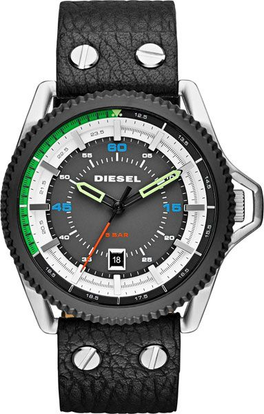 9231804bde87 Мужские наручные часы Diesel DZ1717