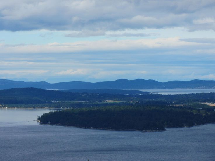 Malahat Look Out