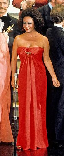 Elizabeth Taylor...   Uploaded By www.1stand2ndtimearound.etsy.com