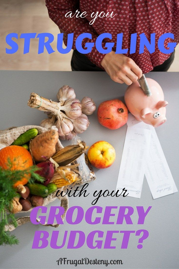 Are you struggling with your grocery budget? Are you looking for an easy way to save money on groceries without clipping coupons and hunting for deals? Look no further!
