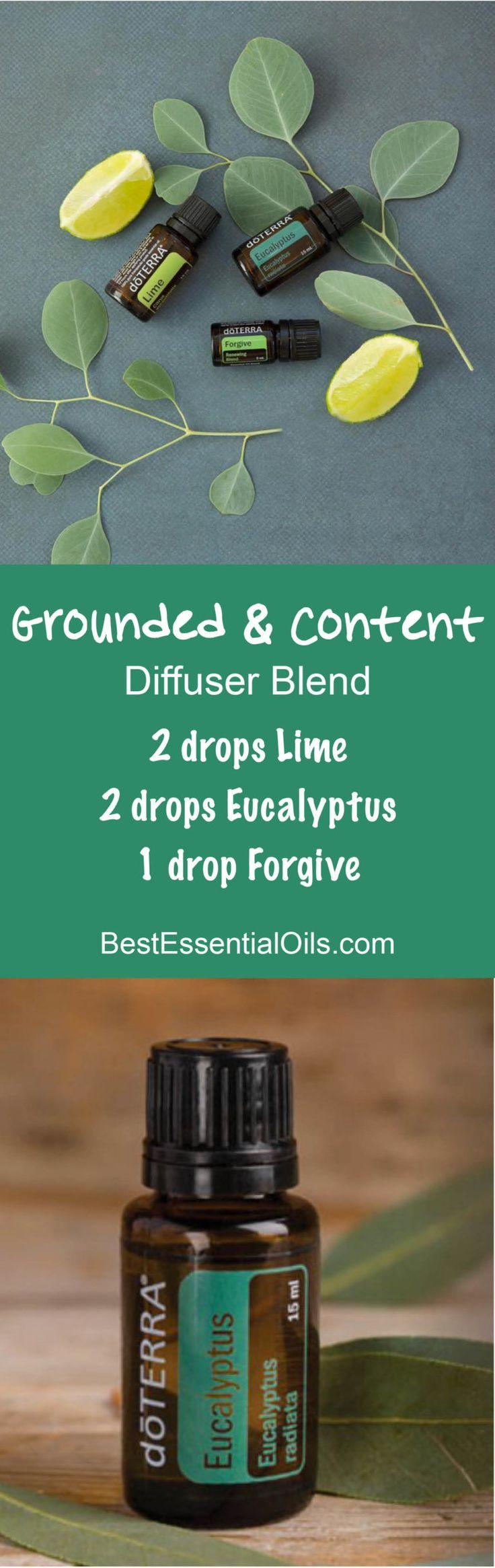 92 best oils images on Pinterest | Doterra essential oils, Essential ...