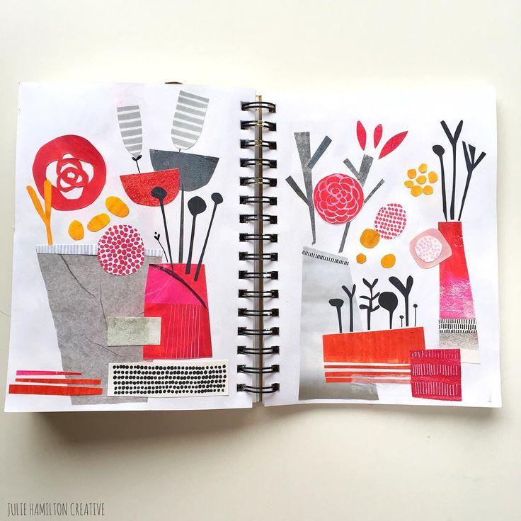 Thankful for my rose colored glasses this week.. #sketchbook_studies