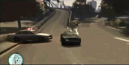#GTA 4 Car Tricks via Reddit user ProblemHaters