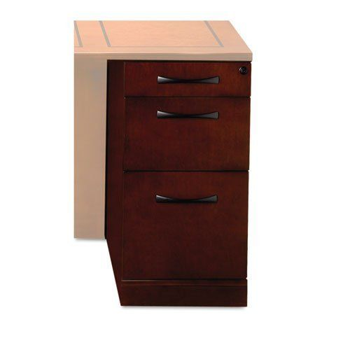 Mayline® - Sorrento Series Veneer Pencil/Box/File Pedestal For Desk Top, Bourbon Cherry - Sold As 1 Each - A transitional line of furniture ideal for the executive office. by Mayline Products. $993.60. Mayline® - Sorrento Series Veneer Pencil/Box/File Pedestal For Desk Top, Bourbon CherryA transitional line of furniture ideal for the executive office. Interior is finished to match exterior veneer. Drawers open smoothly on full-extension ball bearing suspensions. Gang...