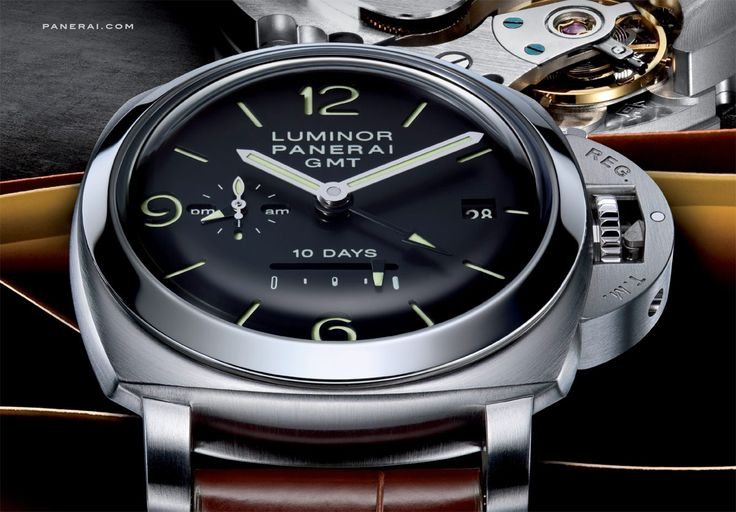 High Quality Panerai Replica Watches with Swiss Movement
