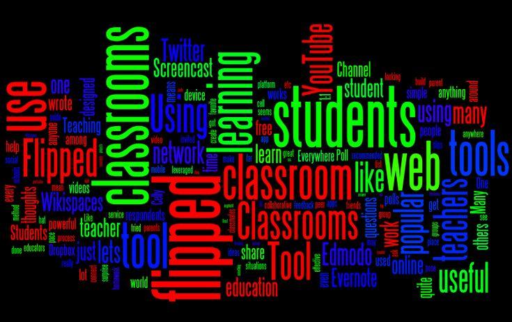 Las mejores herramientas para la Clase invertida #ccfuned #claseinvertida #herramientas