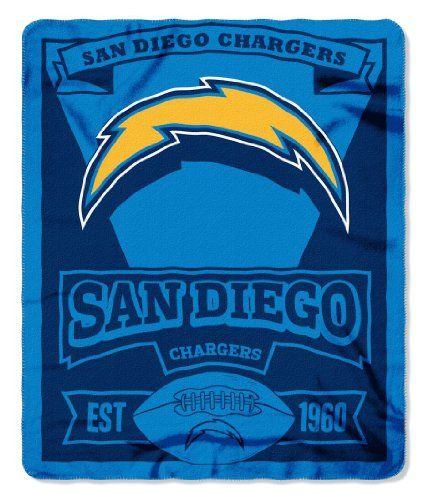 San Diego Chargers Blanket: 111 Best Ideas About San Diego Chargers On Pinterest