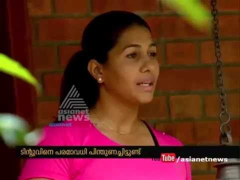 Anju Bobby George's responses on PT Usha's controversal statement on Govt not give any helps to tinu Tintu Lukka for Olympics preparation says P T Usha. Clic...