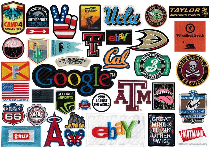 Image result for custom embroidered