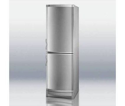 Narrow Width Refrigerator - Perfect for Small Apartment or Office New is a Refrigerators for Sale in Paterson NJ