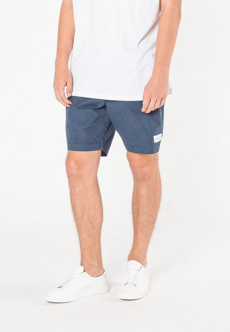 PANTS AND SHORTS - SHOP MENS Assembly Label