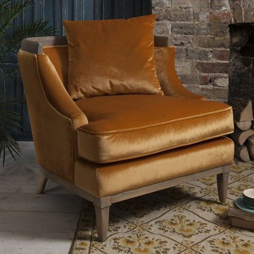 Keely Chair £519 #meyerandmarsh #livingroomideas