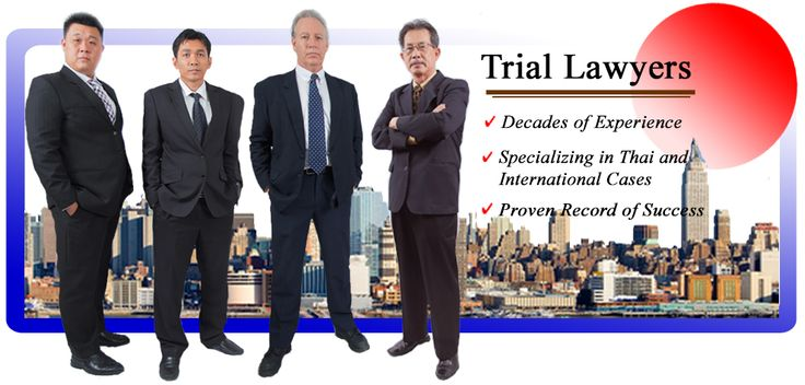 Bangkok Lawyers