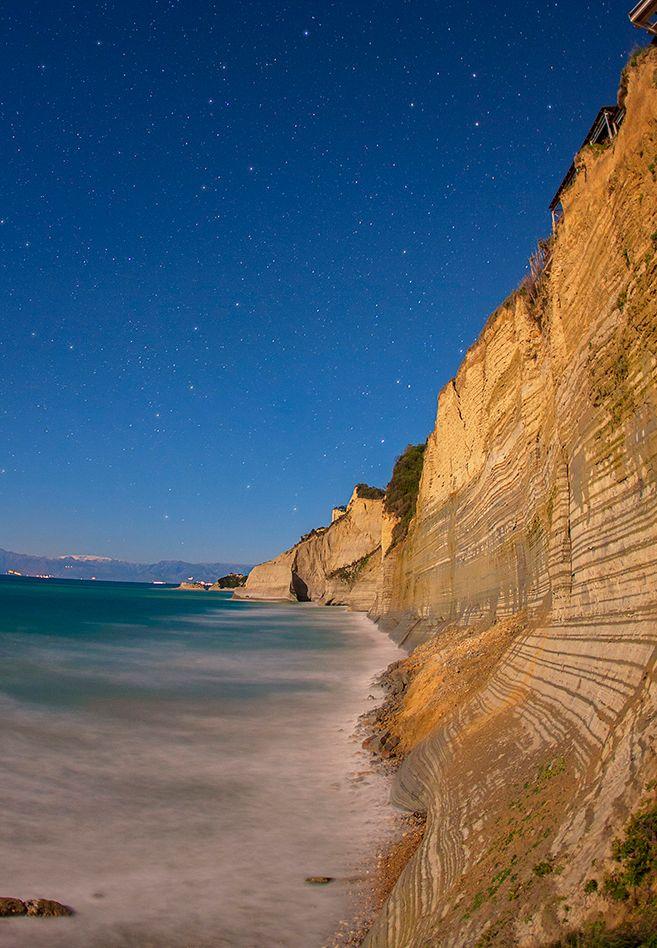 Φύγαμε για KERKYRA: Αυτές είναι οι 20 κορυφαίες παραλίες της!!!!!(PHOTOS) - Travel Style