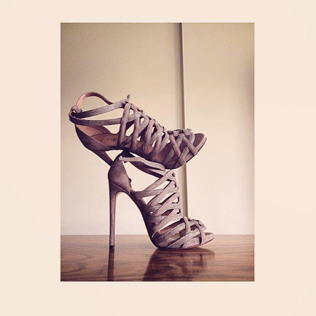 My fav heels SS14 Alaia