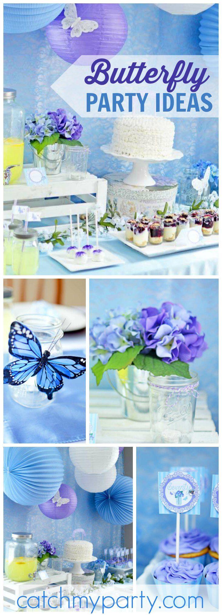 top 25+ best butterfly garden party ideas on pinterest | butterfly