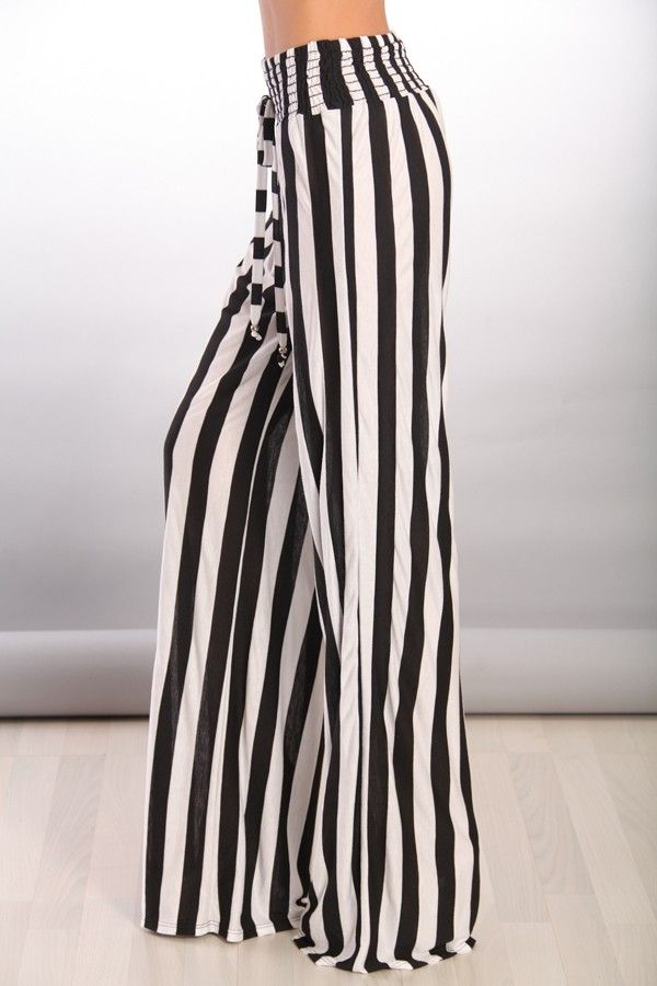 Shop for black and white pants at northtercessbudh.cf Free Shipping. Free Returns. All the time.