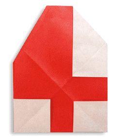 Origami 4(Four)