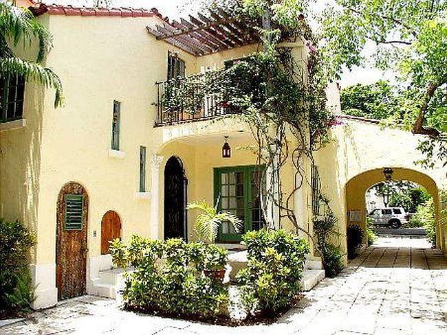 49 Best Spanish Revival Style Images On Pinterest