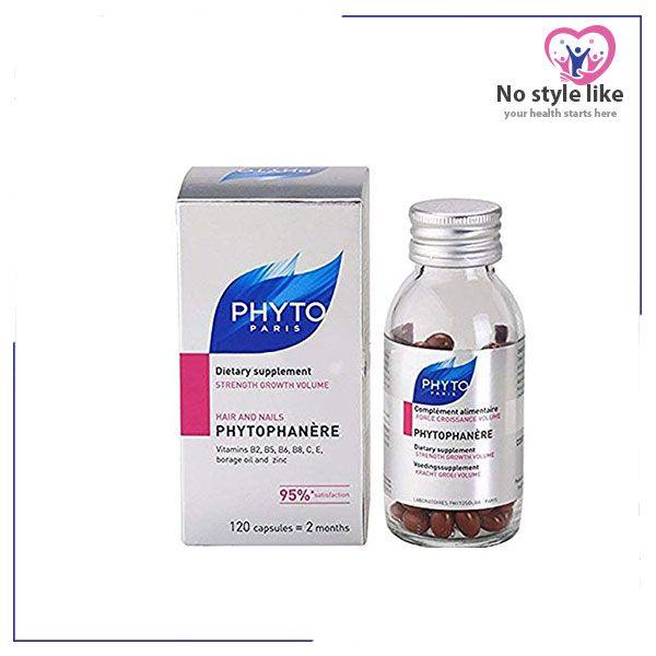 Phyto Phytophanere French Phyto Phyto Paris Style