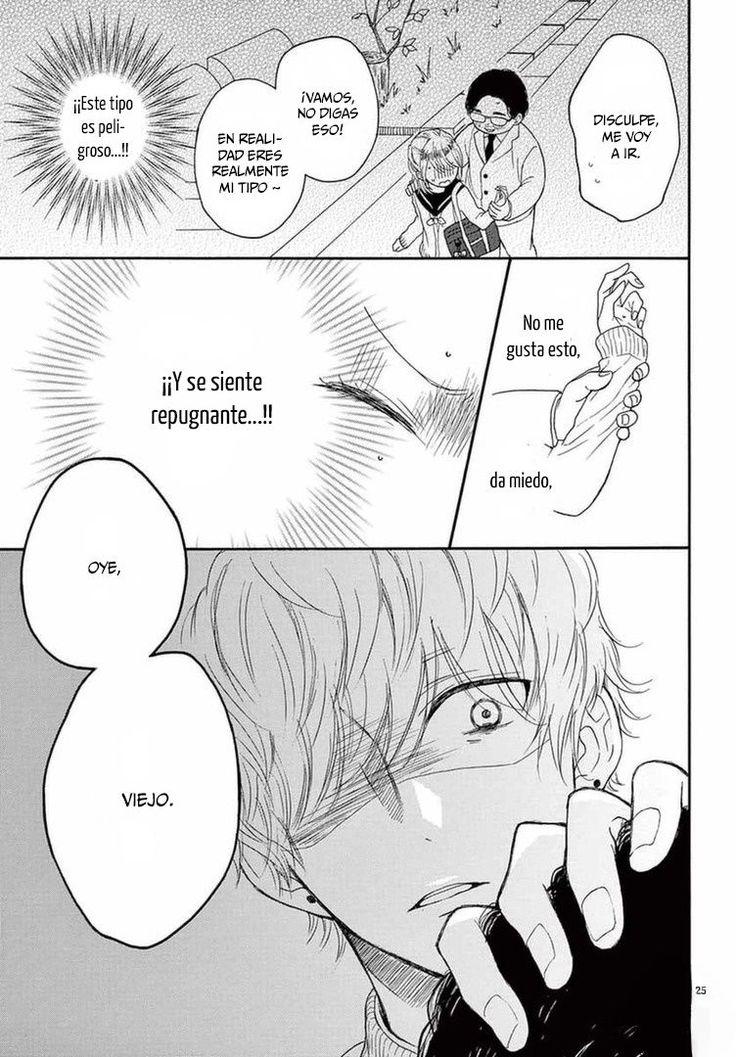 Konna Amai Koto, Shiranai Capítulo 2 página 28 - Leer Manga en Español gratis en NineManga.com
