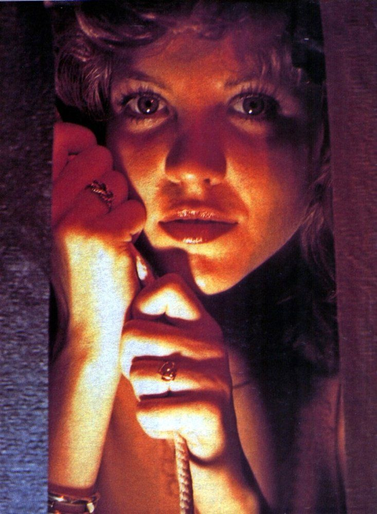 Nancy Allen in Carrie (1976)