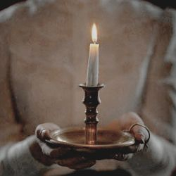 The light of a single candle what will it illuminate. The Enchanted Storybook