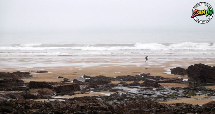 Despite the gloom its a lovely clean 3ft with light south westerly winds! Another after lunch surf will be on the cards for sure! High Tide (am): 03:13 (6.9m) Low Tide (am): 09:32 High Tide (pm): 15:34 (7.2m) Low Tide (pm): 22:01 High tide again at summerleaze for wind protection just after 1pm For our full report and a 7 day prediction head to: https://www.zumajay.co.uk/surf-report