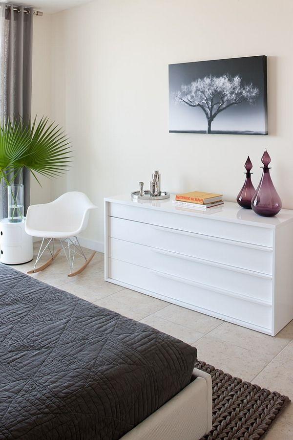 Moderne Weisse Kommoden Stilvolle Schlafzimmermobelideen In 2020