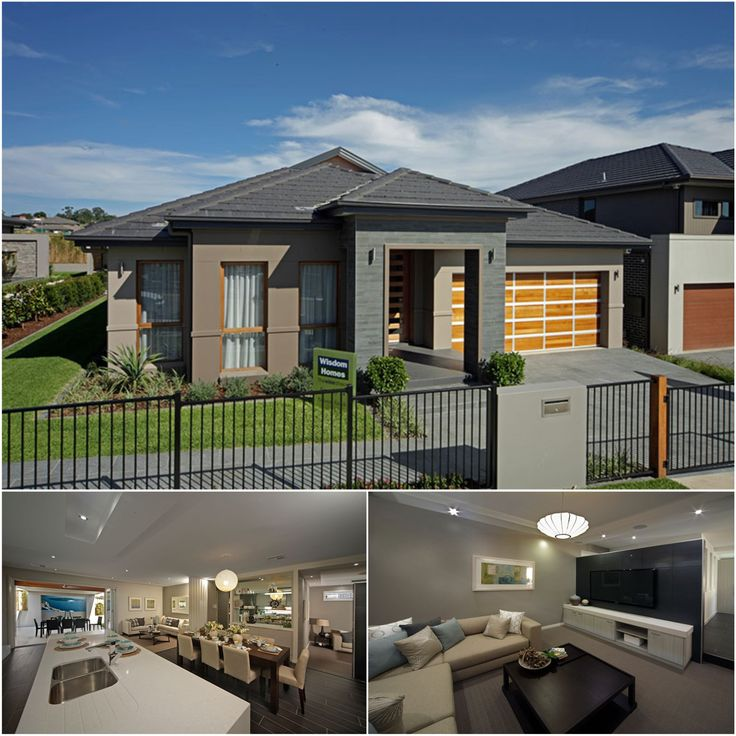 Build your #NewHome with a spacious open plan layout to suit the family life from #WisdomHomes. See for yourself at #Kellyville! #InteriorDesign #HouseDesign #HomeDesign #ModernDesign #Modern #Home #House #Houses #YourHome #DreamHome