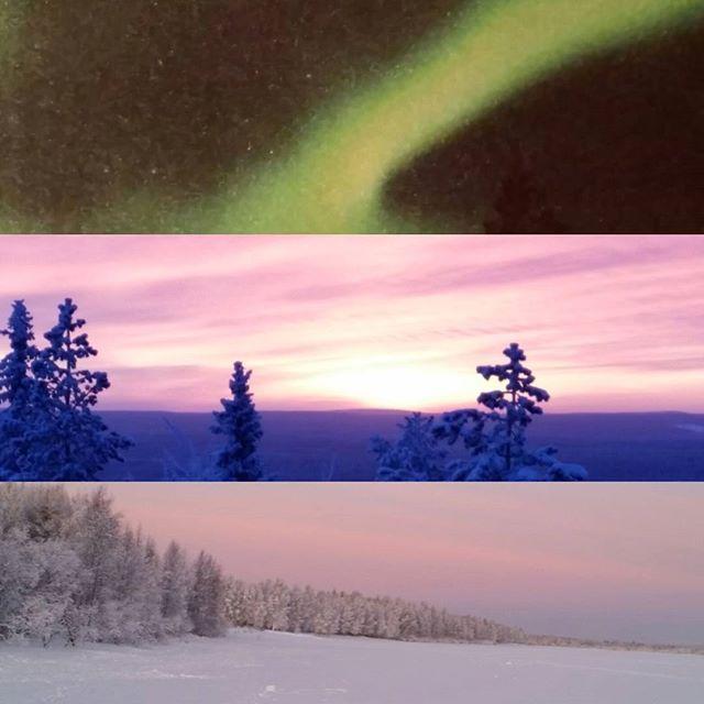 【felicitesoap】さんのInstagramをピンしています。 《#aurora#lapland#sky#winter#northpole#nature#snow#river#sunset#finland#north#europe#felicitesoap#forest#star #オーロラ#北極圏#ラップランド#空#夕焼け#フィンランド#北欧 #空#自然#森#雪#河#星》