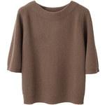 Cacharel Merino Pullover Sweater