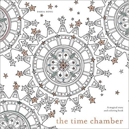 74 best Time Chamber by Daria Song images on Pinterest | Coloring ...